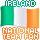 Ireland National Team Fan