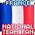 France National Team Fan